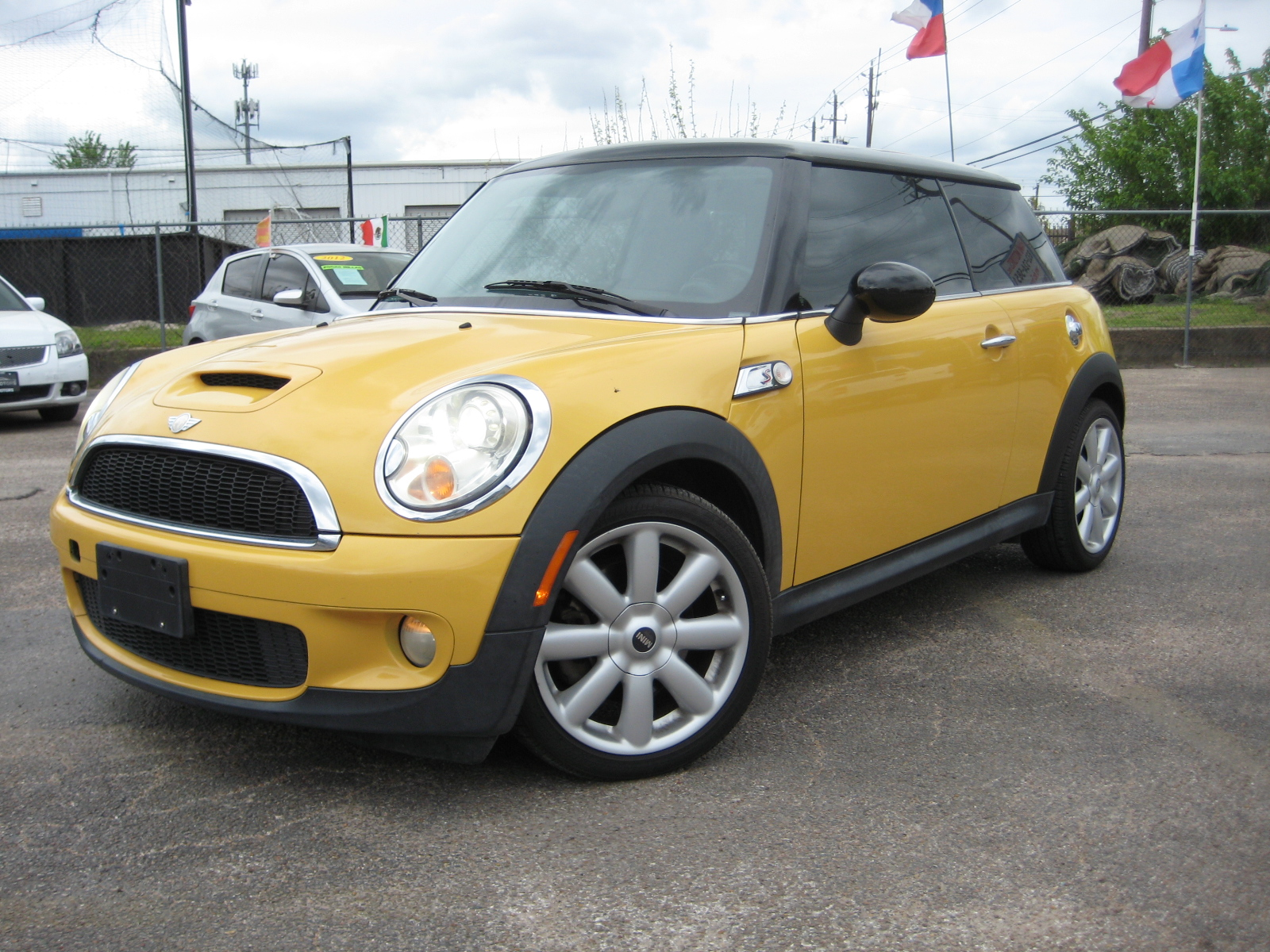Mini Cooper Low Miles Clean Title No Accident Hami Motors Inc